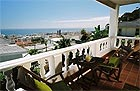 Accommodation: Casablanca Guesthouse